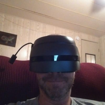 Windows Mixed Reality Day 1 Review